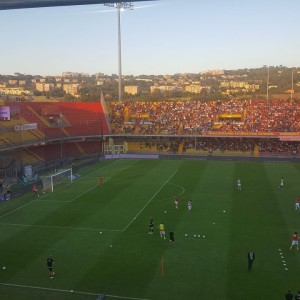 Benevento - Perugia playoff