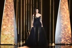 Monica Bellucci al Festival di Cannes