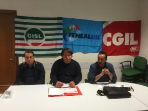 Ricostruzione in Umbria_Cisl