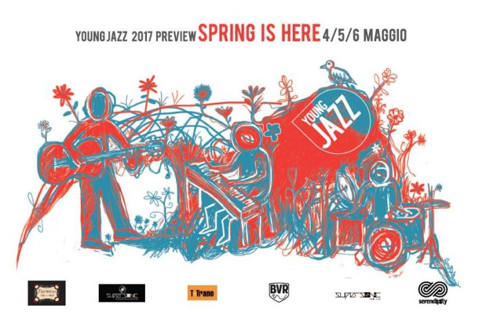 Young-Jazz_anteprima_Spring-is-here