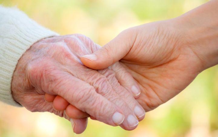 sollievo- anziani