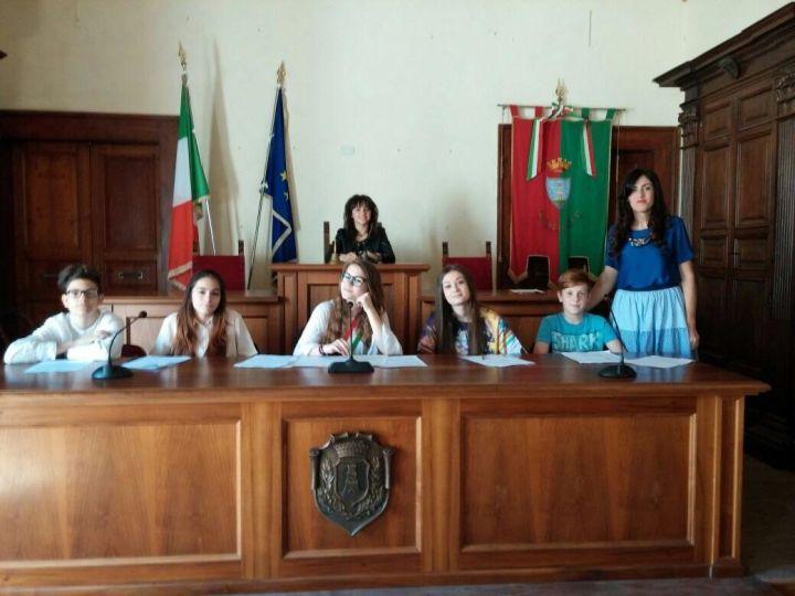 trevi consiglio comunale