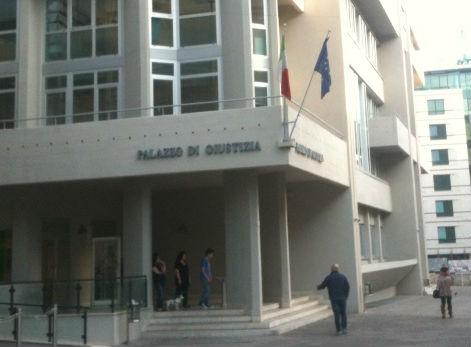 A causa del Covid sospesa l'attività giudiziaria del tribunale di Terni