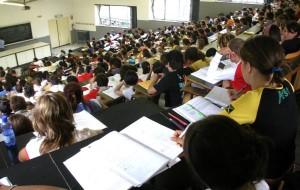Aula studenti