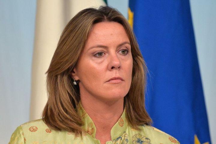 ministro della sanità lorenzin