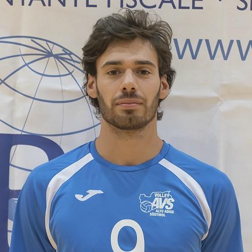 Filippo Agostini