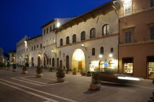 Hotel Pax Assisi
