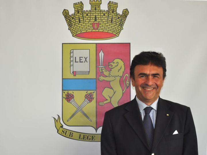 Raffale Clemente Primo Dirigente P.d.S(1)