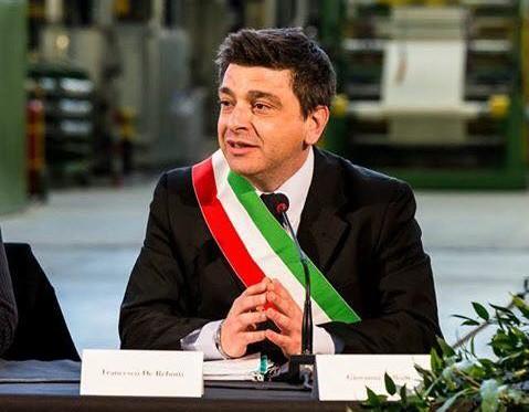 Narni, covid-19, sindaco De Rebotti su situazione organizzativa sanità