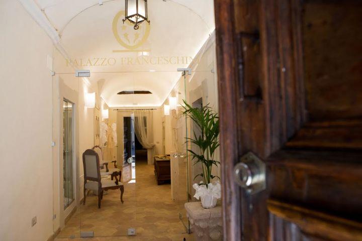 palazzo franceschini