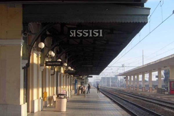 stazione assisi
