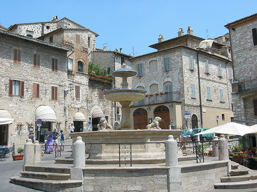 """Ad Assisi si premiano gli """"Sportivi eccellenti"""""""