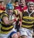 Rugby, la Barton Cus Perugia inserita nel girone 4 di serie A