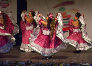 Foundation Cultural Colombia Folklore 1