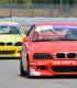 Automobilismo, buono l'esordio della Bmw 318 Racing Series