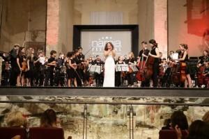 Narnia festival repertorio