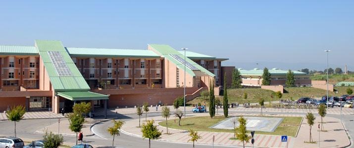 Ospedale Foligno
