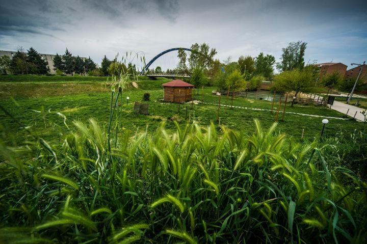 Parco Hoffman Foligno