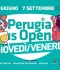 """Perugia is open"": concerti, arte e shopping in centro"