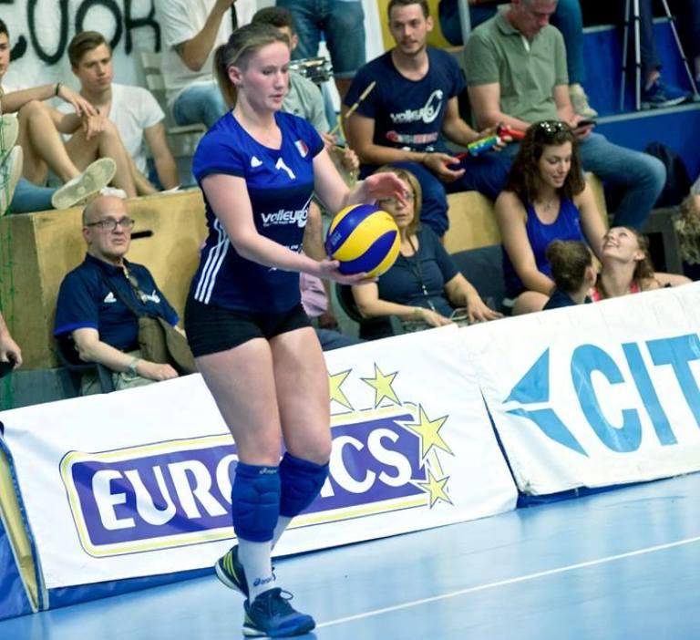 Rachele Mancinelli