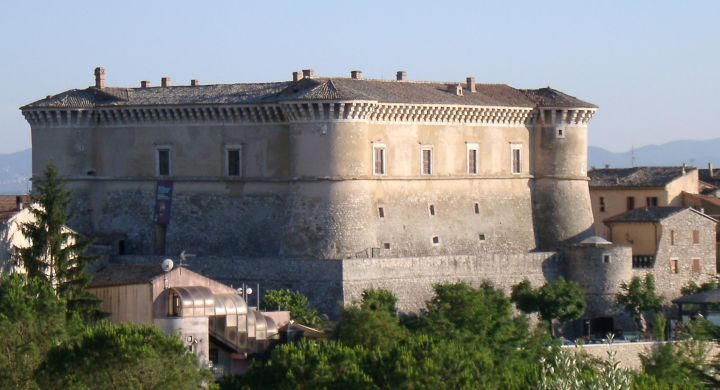 castello alviano