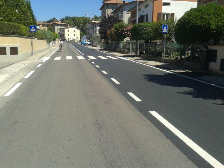 strade bitumate