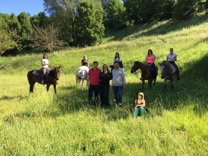 valfabbrica a cavallo