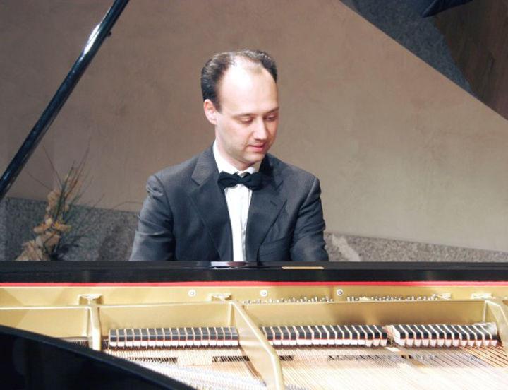Adalberto Maria Riva 1