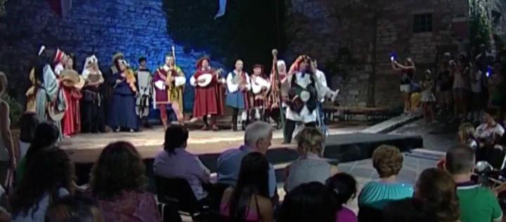 Corciano Festival 2