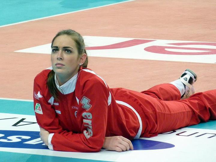 Silvia Lotti