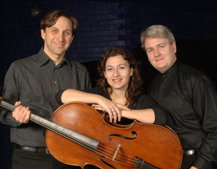 Trio Paderewski 1