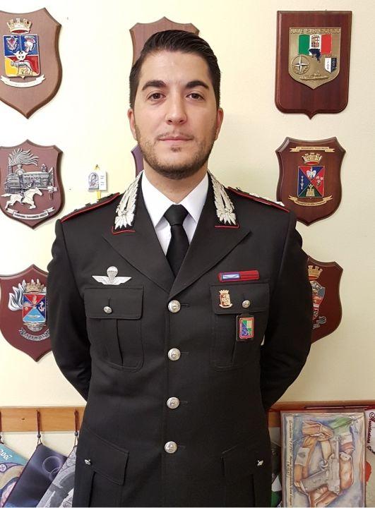 Cap. PERLORCA