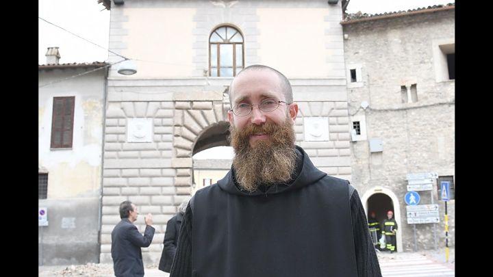 Padre Benedetto Nivakoff.