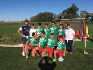 Rugby Umbria