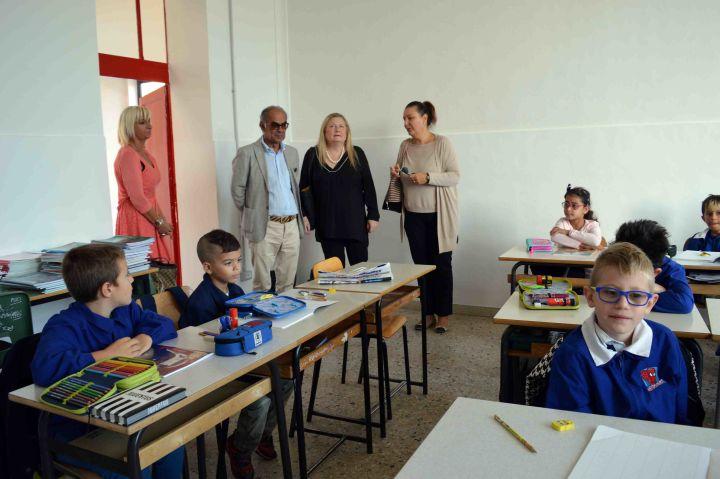 Visita scuola Lerchi 3