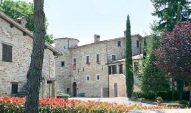 castello-agriturismo-san vittorino gubbio