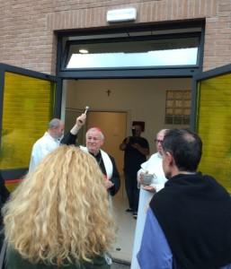 inaugurazione centro diurno x disabili presso parrocchia castel del piano pg f 2