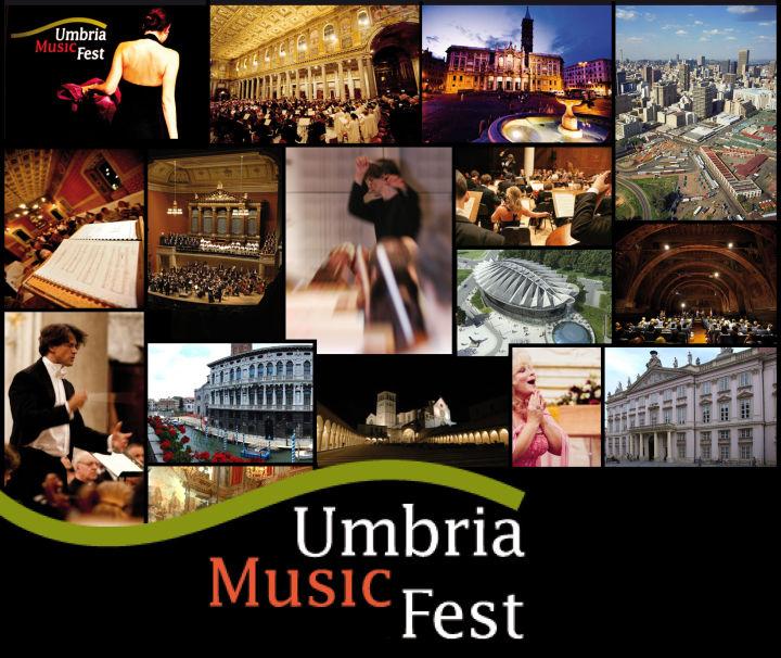 umbria music fest