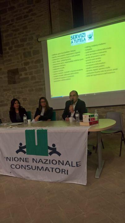 Avvocati Unione Nazionale Consumatori Umbria