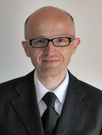 Claudio-Ricci