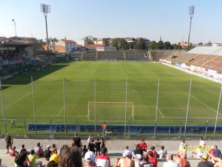 Stadio Zini Cremona