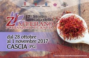 mostra zafferano-cascia-2017