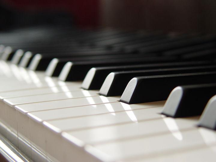 klavierflügel
