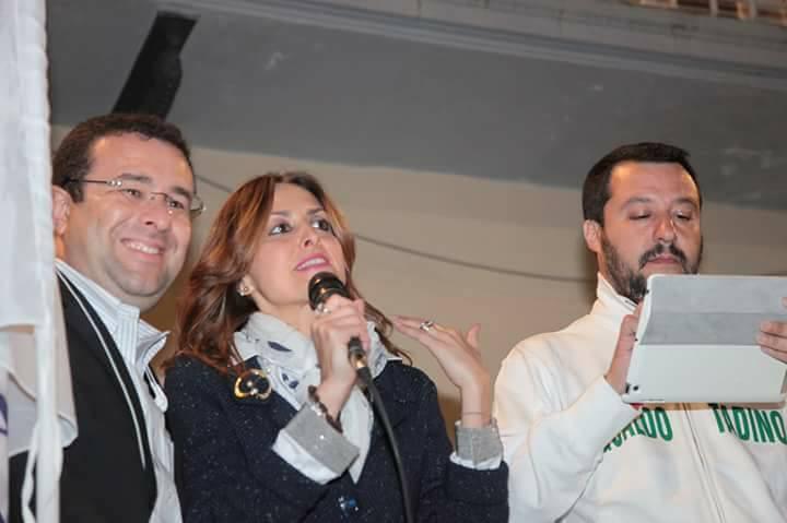Alessia Raponi
