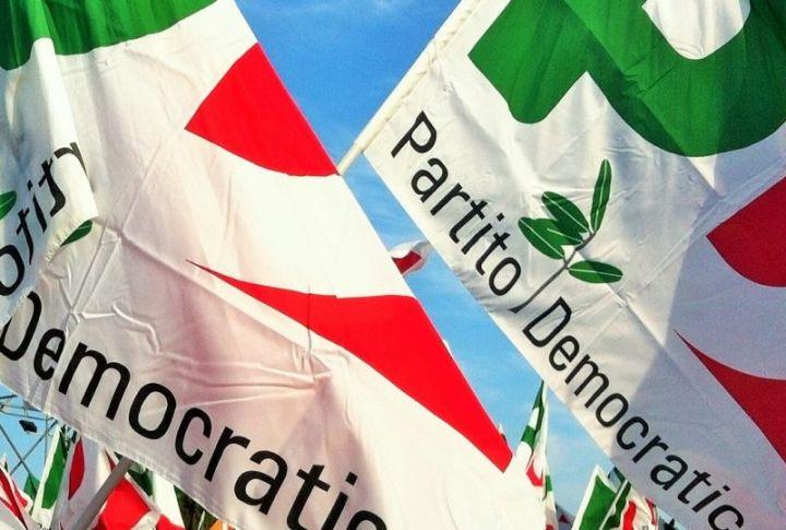 Bandiera-PD-Partito-Democratico
