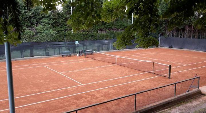 Circolo Tennis Spoleto