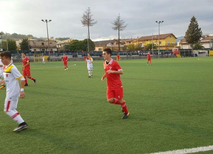 Perugia Calcio settore giovanile