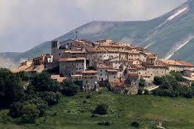 """Macerie di Castelluccio, Regione: """"Gestione corretta"""""""