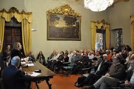 delegazione francese in Umbria