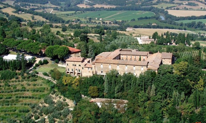 istituto agrario di todi